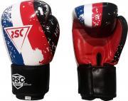 Перчатки боксерские RSC HIT SB-01-146 (Вес/размер перчаток: 12 oz (унций))