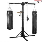 Напольная конструкция FightTech для боксерских мешков FS11
