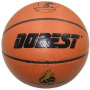 Мяч баскетбольный Dobest PK400 (размер 7)