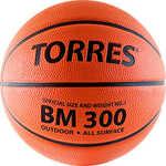 Мяч баскетбольный Torres BM300 (B00013)
