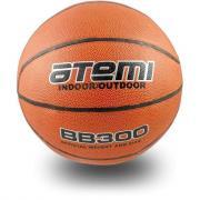 Баскетбольный мяч atemi р. 6, синтетическая кожа пвх, 8 панелей, bb300 00000101406
