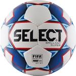 Мяч футбольный Select Brillant Super FIFA 810108-002 р.5