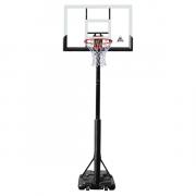 Стойка баскетбольная DFC STAND60A, Black-White