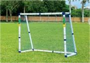 Профессиональные футбольные ворота из пластика PROXIMA 6 ф JC-185