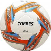 Мяч футзальный TORRES Futsal Clubp.4