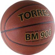 Мяч баскетбольный TORRES BM900, размер 6, арт.B30036