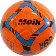 """Мяч футзальный №4 """"Meik"""" (оранжевый) 4-слоя, TPU+PVC 3.2, 410-450 гр., термосшивка C33393-3"""