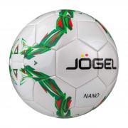 Мяч футбольный Jogel JS-210 Nano №4