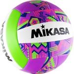 Мяч для пляжного волейбола Mikasa GGVB-SF (р.5)