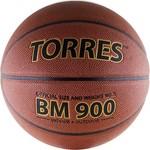 Мяч баскетбольный Torres матчевый BM900 р.7 (синтетическая кожа)