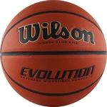 Мяч баскетбольный Wilson Evolution (WTB0516) р.7