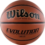 Мяч баскетбольный Wilson Evolution WTB0586XBEMEA р.6