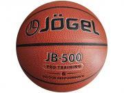 Мяч Jogel JB-500 №6 УТ-00009329