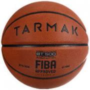 БАСКЕТБОЛЬНЫЙ МЯЧ BТ500, РАЗМЕР 6 FIBA TARMAK