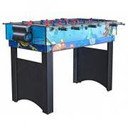 Настольный многофункциональный игровой стол Super Set, 8 в 1 113см