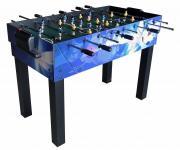 Многофункциональный игровой стол 12 в 1 «Universe» (113 х 60 х 78 см, синий)