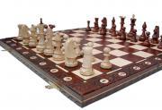 Шахматы «Амбассадор» (52 х 26 х 6 см)