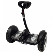Сегвей CARCAM Mini Robot 36V black