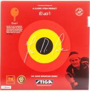 Накладка для настольного тенниса Stiga JMS Evo 1 1,8 мм