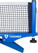 Torneo Сетка для настольного тенниса с креплением Torneo