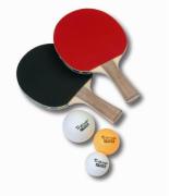 Набор Stiga Technique (2 ракетки+3 мяча)