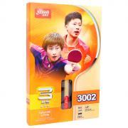 Ракетка для настольного тенниса DHS R3002, conc. dhs-r3002