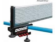 DFC Сетка н/т Donic STRESS черный с зеленым [410211-BG]