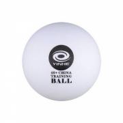 Мячи для настольного тенниса Yinhe 40+ Training ABS в пакете 100 шт