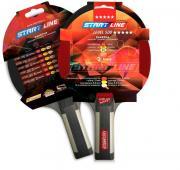 Теннисная ракетка Start line Level 500 New (прямая)