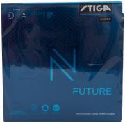 Накладка для ракетки для настольного тенниса DNA FUTURE M 2,1 мм