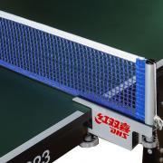 Сетка для настольного тенниса DHS P118 ITTF, синяя