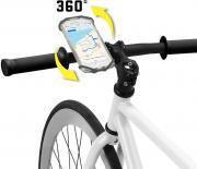 Крепление для смартфона на руль велосипеда, самоката Nite Ize Wraptor