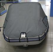 Тент носовой Solar 350 без стекла F-18480