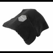 Шарф подушка для путешествий Travel Pillow (Черный)