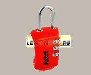 Навесной кодовый замок для чемодана 505