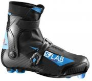 Ботинки лыжные SALOMON S-LAB CARBON SKATE Prolink NNN 17/18 399314
