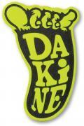 Dakine Наклейка на сноуборд Dakine