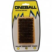 Щетка ONEBALL BRUSH - HORSE HAIR
