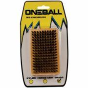 Щетка ONEBALL BRUSH - BRASS