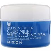 Mizon Special Solution, Good Night White Beauty, маска для сна, 80 мл (2,70 жидк. унции)