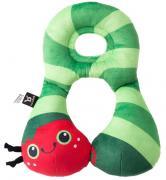 Benbat Подушка для путешествий, 1-4 лет, гусеница