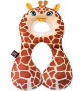 Benbat Подушка для путешествий 1-4 года, жираф