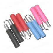 Ручки силиконовые для самоката в сборе