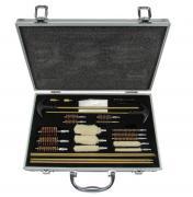 Подарочный набор для чистки оружия в кейсе