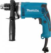 Дрель ударная Makita HP1630KX2 / Макита (710 Вт)