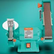 Точильный станок STURM BG61150 (Лента + диск)