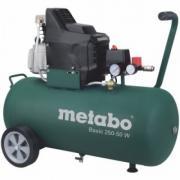 Компрессор поршневой Metabo Basic 250-50 w (601534000)