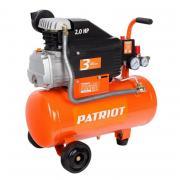 Поршневой компрессор PATRIOT Pro 24-210L 525306300