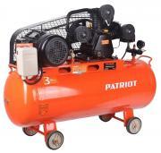 Поршневой компрессор PATRIOT PTR 100-670 525306330