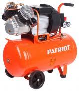 Компрессор Patriot VX 50-402, 2,2 кВт, мм, 525306315